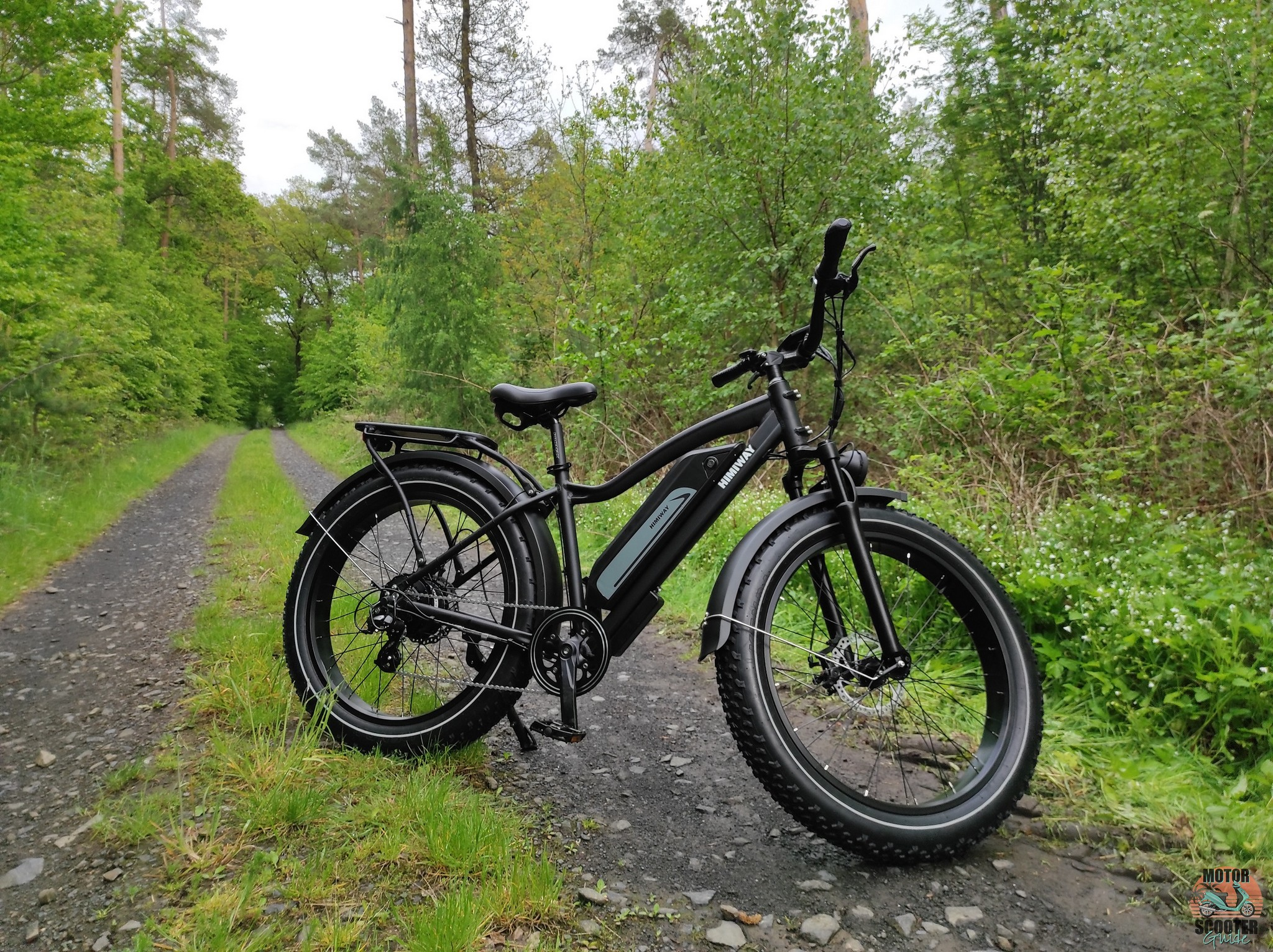 Himiway All Terrain Cruiser Review